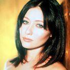 La chevelure de Shannen Doherty alias Prue Halliwell dans « Charmed »