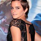 Emma Watson et sa coupe courte