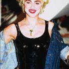 Madonna passe au blond court, dans le sillon de Marylin Monroe
