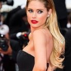 Le blond de Doutzen Kroes
