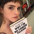 La micro-frange d'Emma Watson