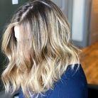 L'undone blonde de Lauren Grummel
