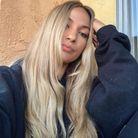 L'undone blonde de Sharah Barah