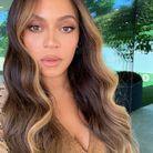 Le rogue blonde de Beyonce