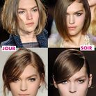Beaute diaporama look tendance cheveux coiffures carre muse