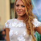 Beaute people tendance coiffure tresse decoiffees Blake Lively