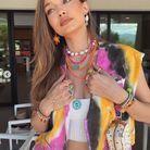 Le sidehair de Gigi Hadid à Coachella 2019