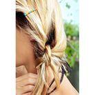 Nœud de cheveux