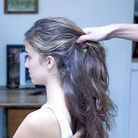 Beaute tendance conseils coiffure pas a pas tresse fred etape2