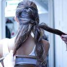 Beaute tendance conseils coiffure pas a pas tresse fred etape4