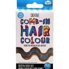 Teinture temporaire pour cheveux, Creative Comb-in