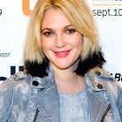 People tendance cheveux bicolore drew barrymore2