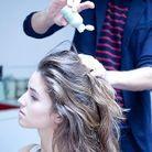 Beaute tendance conseils coiffure pas a pas tresse fred etape1