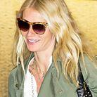 Gwyneth Paltrow wavy