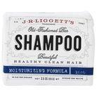 Shampoing solide, JR Liggett's