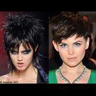 Beaute tendance cheveux maquillage defiles curacao rock