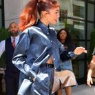 Zendaya et sa queue de cheval Spicy Ginger Hair