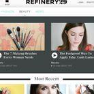 Blog www.refinery29.com