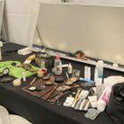 Backstage beauté Elie Saab - collection hiver 2010-2011 (8)