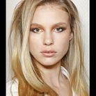 Beaute tendance defiles defiles coiffure cheveux Armani Prive2