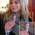 Baume lèvres Mixa intensif anti-dessèchement