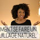 Un maquillage naturel pour peau noire
