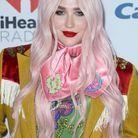 Kesha maquillée
