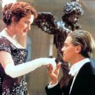 Le rouge à lèvres carmin de Kate Winslet dans «Titanic »