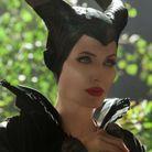 Le rouge à lèvres rouge d'Angelina Jolie dans « Maléfique »