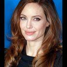 Les lèvres d'Angelina Jolie