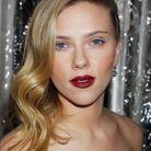 La bouche de Scarlett Johansson