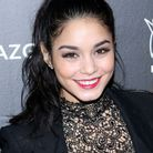 La bouche « fruits rouges » de Vanessa Hudgens