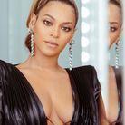 Beyoncé et son teint parfait