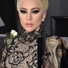 Le beauty look d'amazone de Lady Gaga