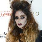 Le maquillage Nicole Scherzinger pour Halloween