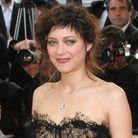 Marion Cotillard au Festival de Cannes en 2006