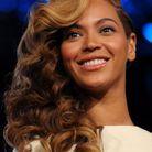Le maquillage nude de Beyoncé