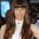 Beauty Look Jessica Biel cheveux
