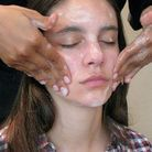 Beaute maquillage conseils pas a pas defatiguer peau Etape 1