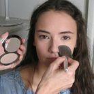 Beaute maquillage conseils pas a pas teint Etape 3