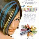 Le mascara pour cheveux