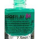 Beaute maquillage tendance vernis pop fluo color play
