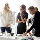 Collaboration : Victoria Beckham x Estée Lauder