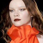 Beaute maquillage tendance look defiles Ilincic