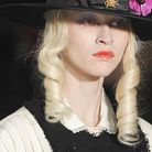 Beaute maquillage tendance look defiles Kirchhoff