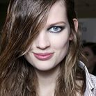 Beaute defiles new york tendance maquillage Diesel