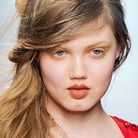 Beaute defiles new york tendance maquillage Rodarte
