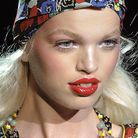 Beaute tendance maquillage defiles new york Anna Sui