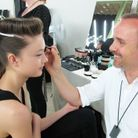 Chanel Haute Couture Automne Hiver 2013 2014 Backstage (26)