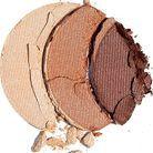Beaute tendnace make up maquillage beige camel palette nivea